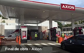 home-axion